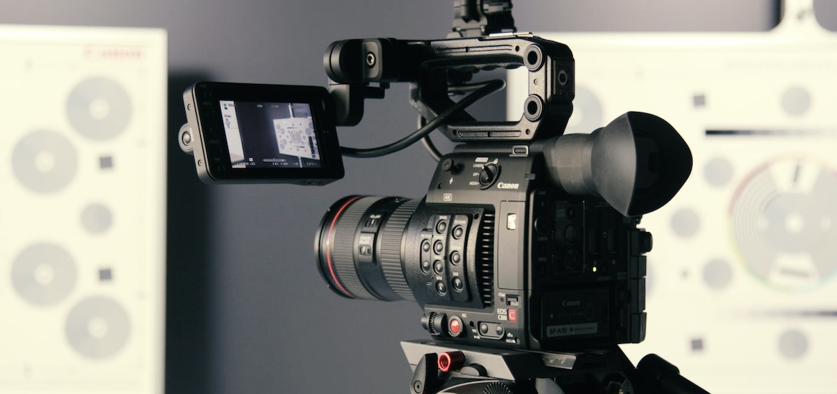 How to Shoot Slow Motion on the Canon C200