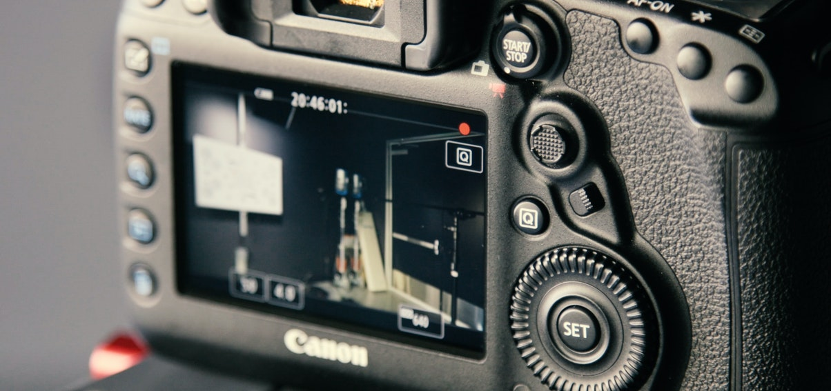 How to Shoot C-Log on the Canon 5D Mark IV