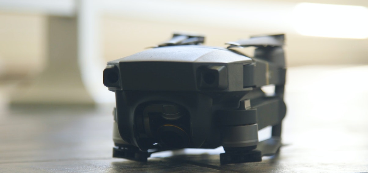 What to do if Your DJI Mavic Pro Won't Hover Correctly