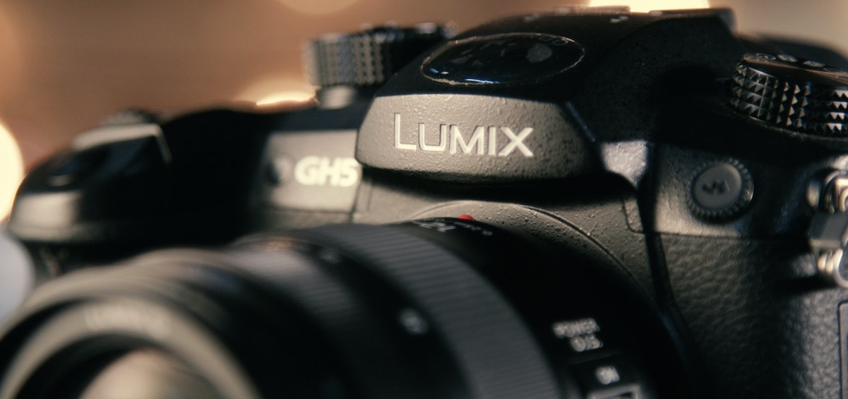 How to Shoot Anamorphic Lenses on the Panasonic GH5