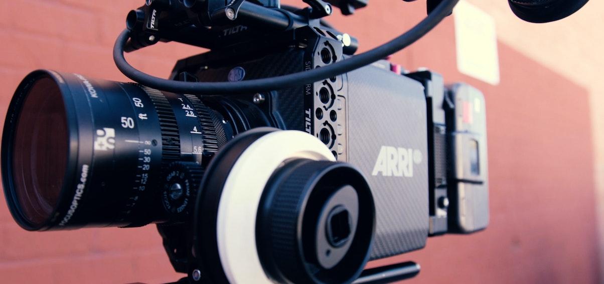 How to Load Custom LUTs onto the ARRI Alexa Mini