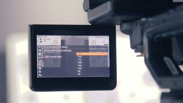 How to Use Slow Motion on the C300 Mark II