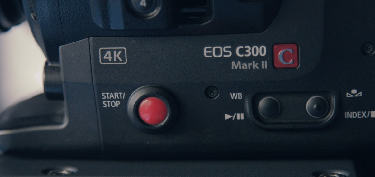 How and When to Shoot 4K on the C300 Mark II