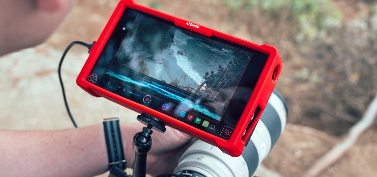 How to Use an External Recorder with the Canon C200